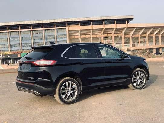Ford Edge titanium 2016 image 8
