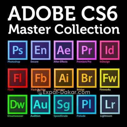 Licences  Adobe à vendre image 4