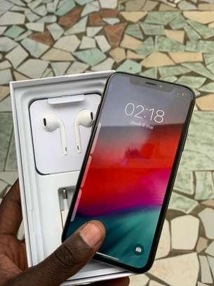 Iphone x 64go image 2