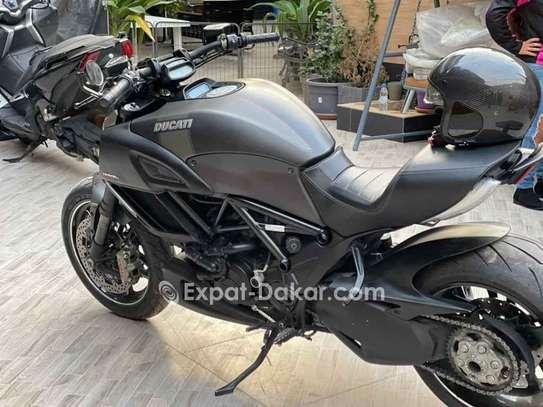 Ducati XDiavel image 2