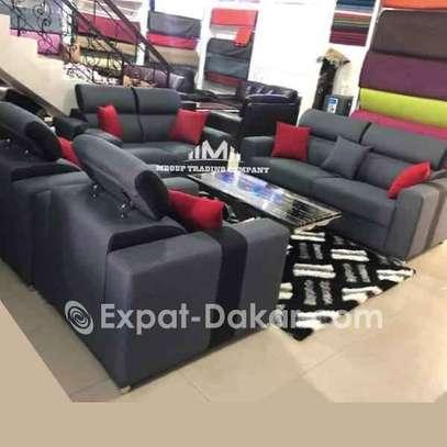 Salon de luxe image 6