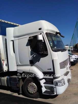 Vente et location camion frigorifique et ensemble image 3