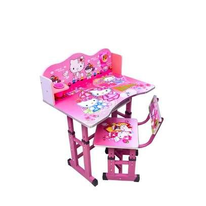 Table et chaise éducative enfants image 1
