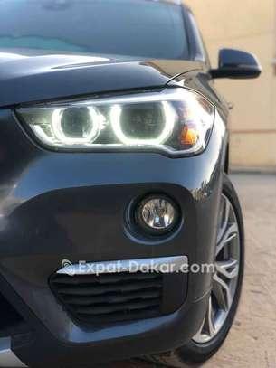BMW X1 2017 image 4