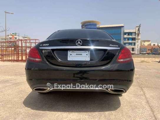 Mercedes-Benz Classe C300 2015 image 6
