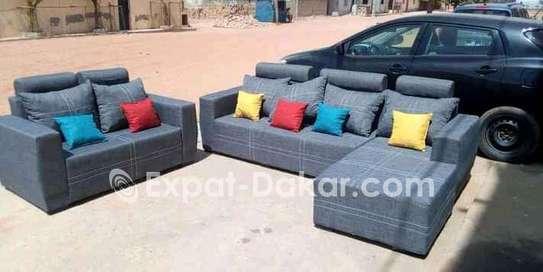 Canapé image 2