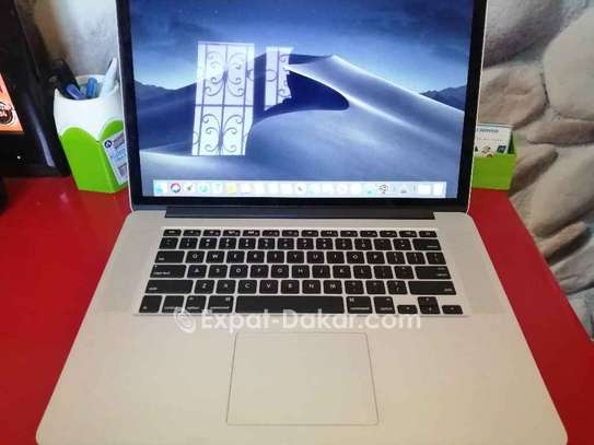 Macbook reitina i7 2015 image 1