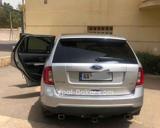 Ford Edge 2011 image 4