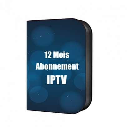 Abonnement iptv image 2