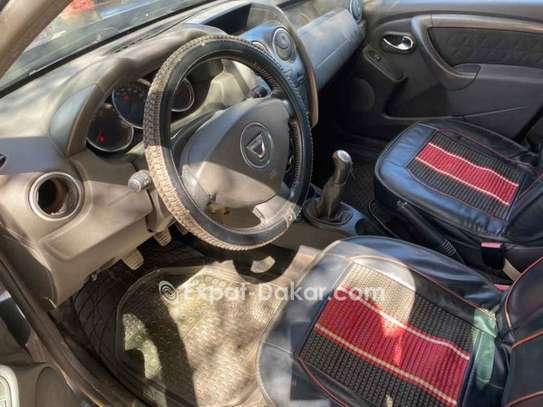 Dacia Duster 2015 image 2
