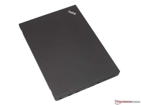 Lenovo ThinkPad T560 image 3