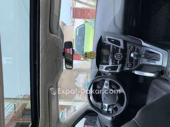 Ford Focus Titanium 2013 image 5
