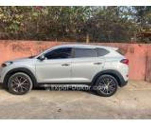Hyundai Tucson 2017 image 6