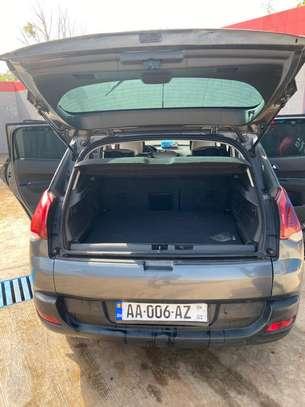 Peugeot 3008 2014 diesel full option image 2
