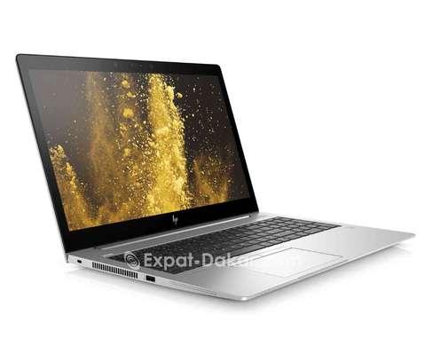 HP EliteBook 850 G5 core i5 image 2