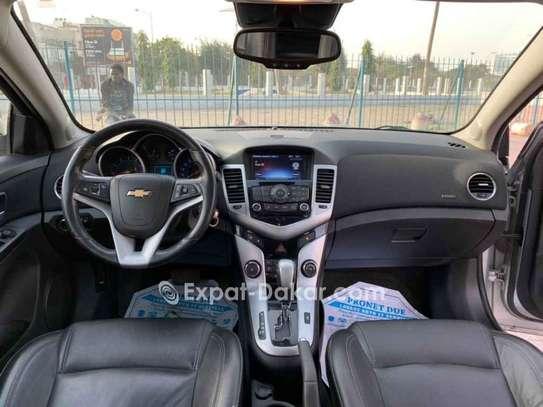 Chevrolet Cruze 2013 image 2