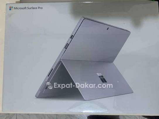 Surface pro 6 scellé i7 512g rame 16g image 3