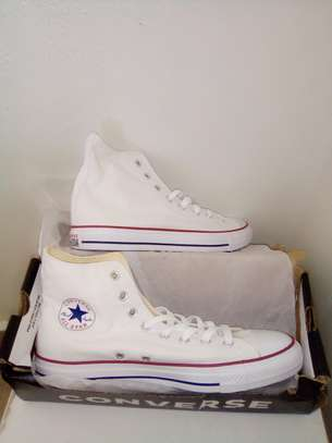 ALL STAR CONVERSE image 14