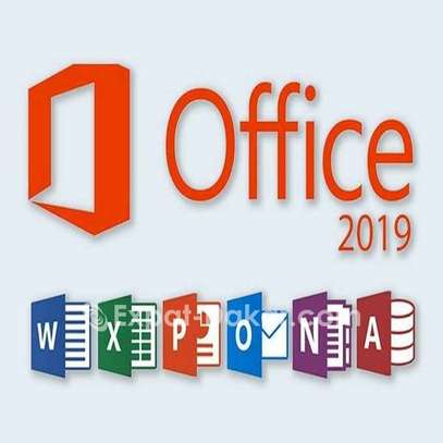 Microsoft Office 2019 Pro image 1
