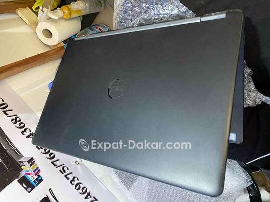 Dell lattitude 5470 gamer image 3