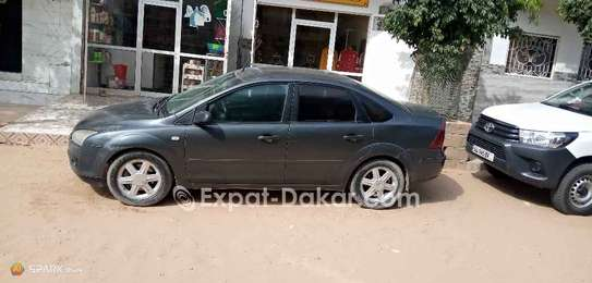 Ford Focus 2007 image 4