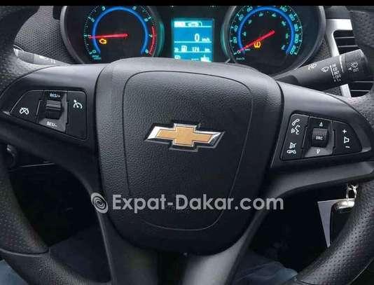Chevrolet Cruze 2015 image 3