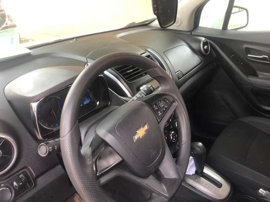 Chevrolet Trax 2015 image 2