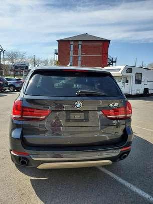 BMW X5 2014 xdrive 35i image 6