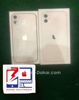 IPhone 11 128 Go image 1
