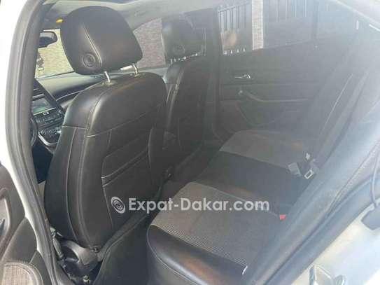 Chevrolet Malibu 2014 image 6
