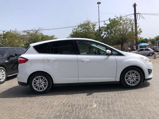 Ford  C.MAX image 2