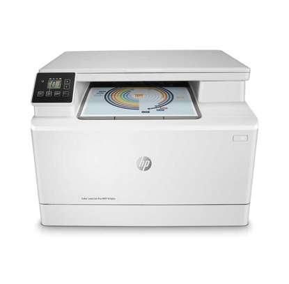 Imprimante HP 182n LaserJet Pro MFP Color image 1