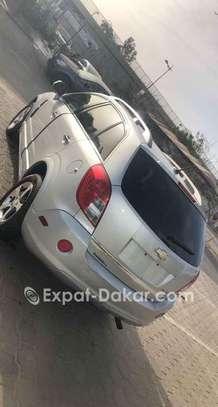 Chevrolet Captiva 2013 image 4
