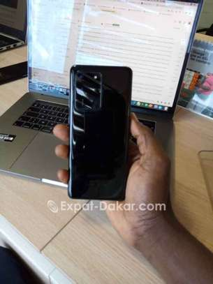 Samsung Galaxy S20 Ultra image 1