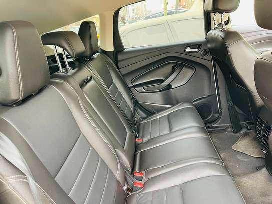 Ford Escape sel 2013 image 6