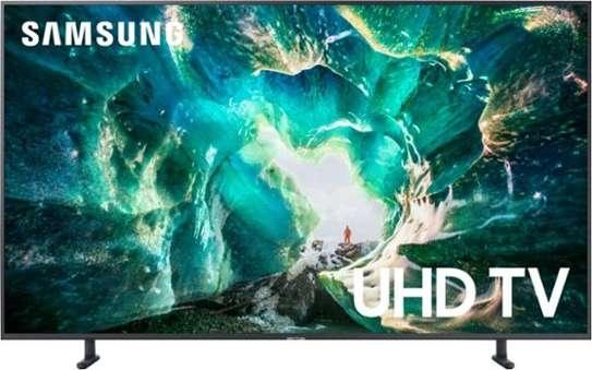 "Samsung - 49"" Class 8 Series LED 4K UHD image 1"