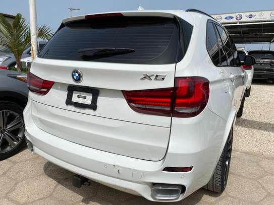 BMW X5 image 3