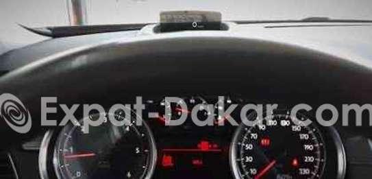 Peugeot 508 2013 image 6