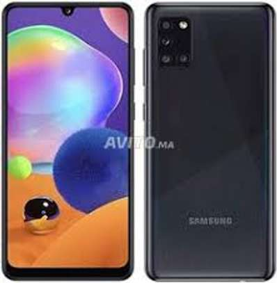 Samsung galaxy a/31 image 1