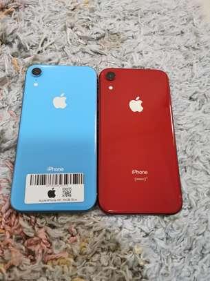 IPhone xr 64go vendu sur facture image 3