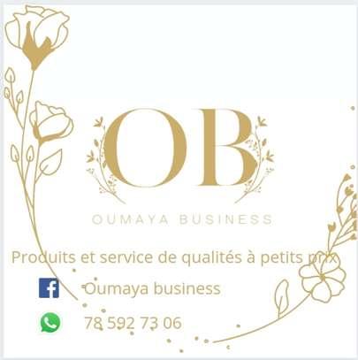 OUMAYA BUSINESS image 1