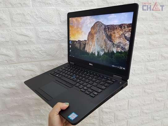 Dell 5470 core i5 6eme gene image 1