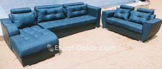Canapés meubles salons fauteuils image 2