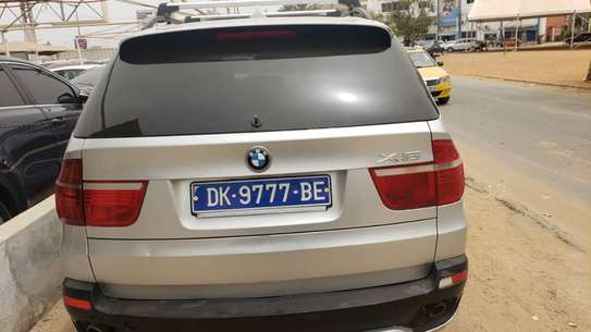 BMW X5 2010 image 2