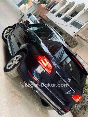 Mercedes-Benz GLE 350 2016 image 2