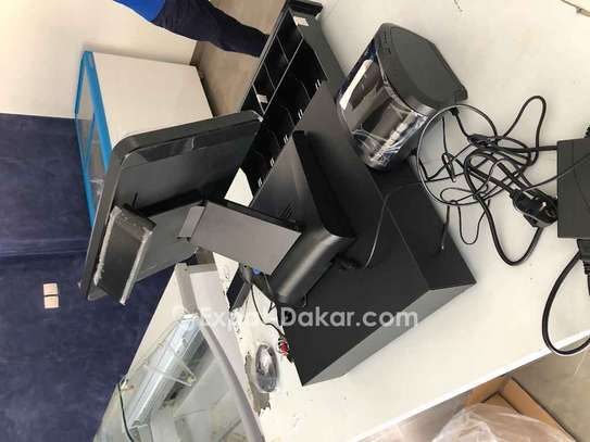 Caisse enregistreuse tactile et logiciel POS image 5