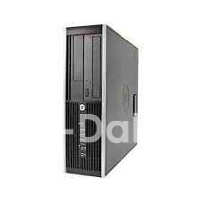 Hp core i5/disc 500go/ram 4go image 1
