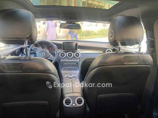 Mercedes-Benz GLC 300 2018 image 4