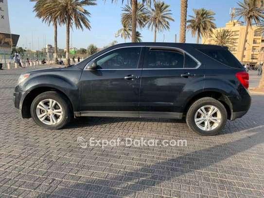 Chevrolet Equinox 2013 image 5