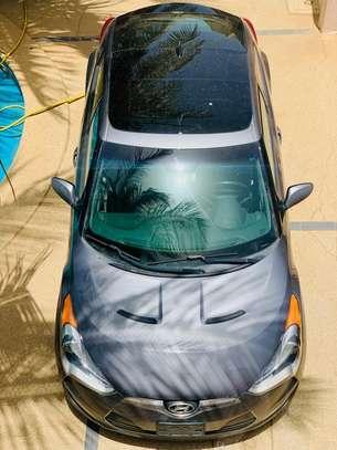 Hyundai Veloster 2013 image 3